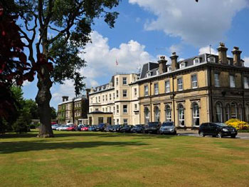 The Spa Hotel, Mount Ephraim, Royal Tunbridge Wells, Kent TN4 8XJ the venue for the 2018 Prostate Brachytherapy Conference